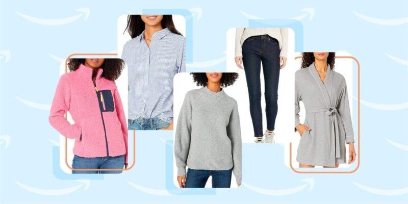 votre guide ultime des marques de mode en interne d'amazon http://strassetpaillette.fr