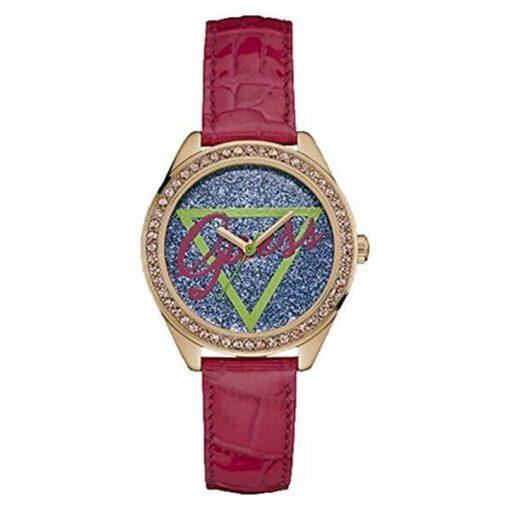 montre femme guess 37 mm montres femme
