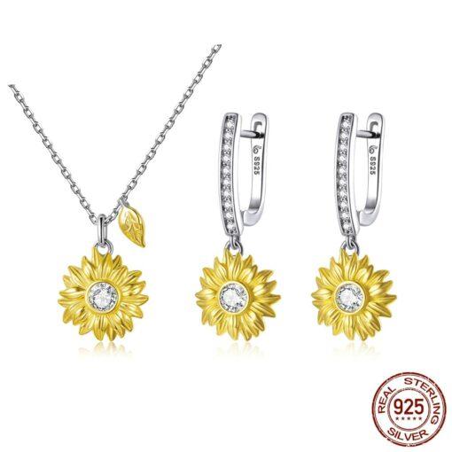 ensemble bijoux femme scintillant argent 925 bijoux bijoux strass femme ensemble tenue femme
