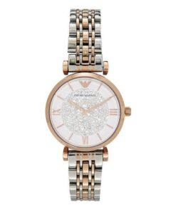 montre femme armani ar1926 montres femme