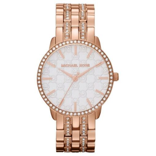 montre femme michael kors mk3183 montres femme