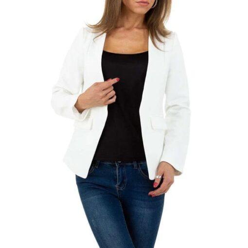 blazer-femme-veste-blanche