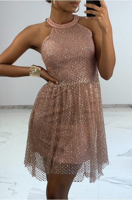 robe-patineuse-rose-poudre-en-tulle-pailletee