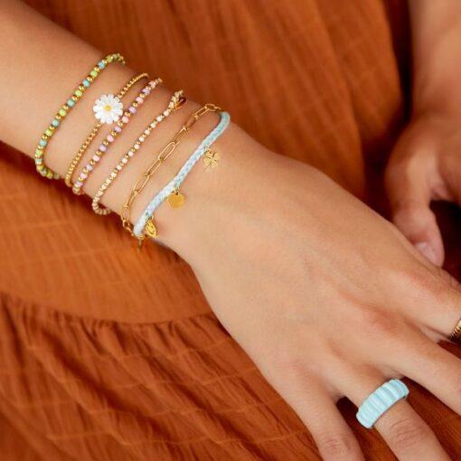 bracelet marguerite cancún