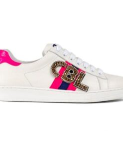 SNEAKERS ROSE CAMBIL