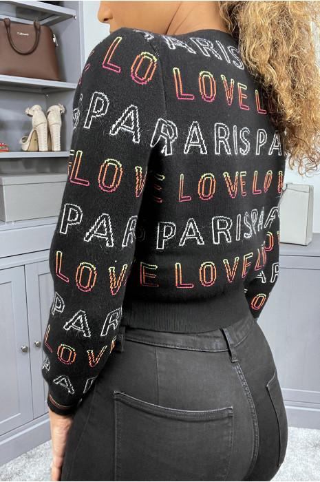 pull-court-noir-a-inscription-paris-love