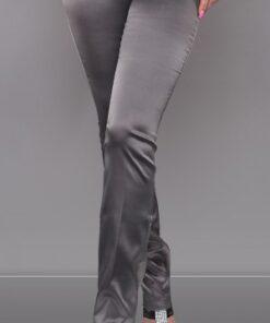 Pantalon Femme Avec Paillettes