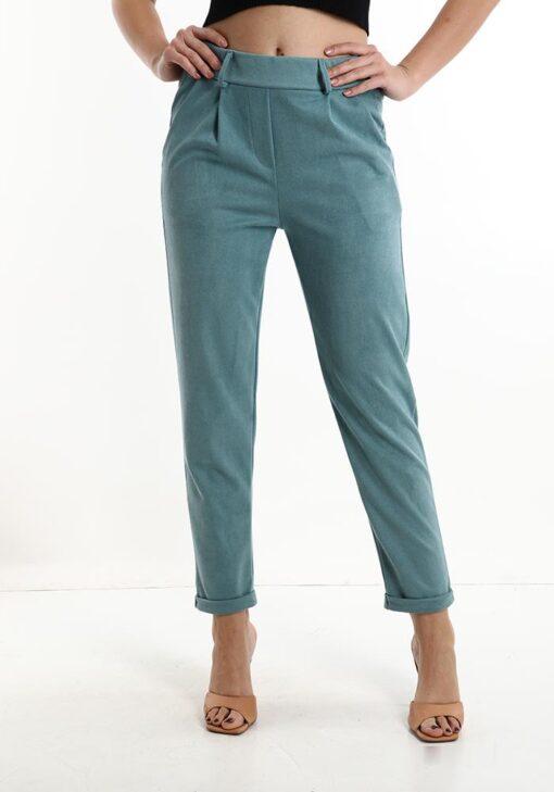 pantalon femme avec poches